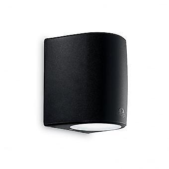 Идеальные Lux Keope стена света большой черный