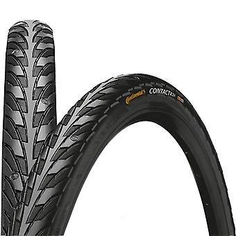 Continental contact bicycle tyres / / 37-622 (28 × 1, 40″)