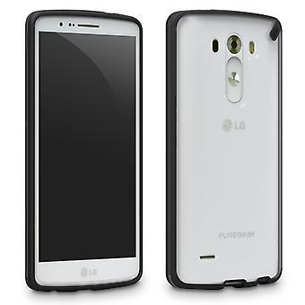 LG G3 PureGEAR magro caso Shell - geleia de alcaçuz