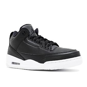 Air Jordan 3 Retro 'Cyber Monday' - 136064-020 - Shoes
