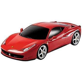 XSTREET AUTO RADIOCOMANDO FERRARI 458 ITALIA