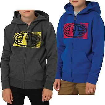Animal Boys Kids Homer Casual Long Sleeve Zipped Hooded Sweatshirt Hoodie Jacket
