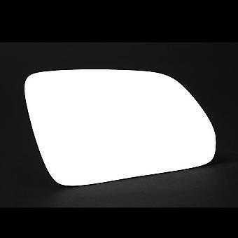 Jobb vezető Side Stick-on tükör Glass Skoda OCTAVIA Combi 2004-2009