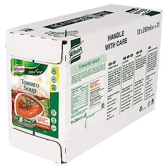 Knorr Professional 100% Tomato Soup Pouches
