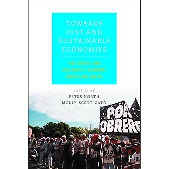 Mot rettferdig og bærekraftig økonomi - sosial og solidaritet eco