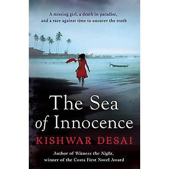 La mer de l'Innocence par Kishwar Desai - livre 9781471101441