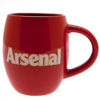 Arsenal FC Ceramic Tea Tub Mug