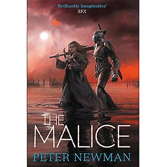 The Malice (Vagrant 2)