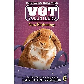 New Beginnings (Vet Volunteers