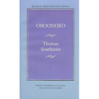 Oroonoko (Regents restaurering dramaserie)