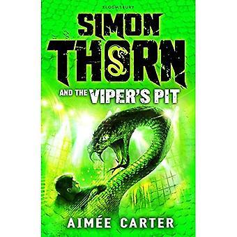 Simon Thorn et Pit de la vipère