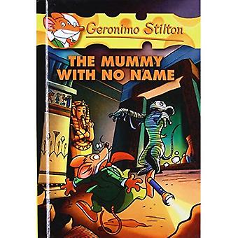 Die Mumie with No Name (Geronimo Stilton
