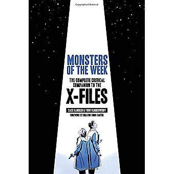 Den X-Files komplette kritiske følgesvennen