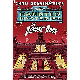 Demonerna dörr (hemsökta gåta)