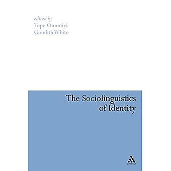 De Sociolinguïstiek van identiteit (vooruitgang in de sociolinguïstiek)