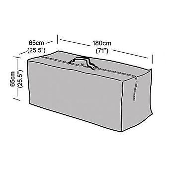 Large Black Storage Bag For Cushion Carry Case Long Life