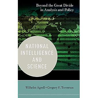 National Intelligence e scienza: Beyond the Great Divide in analisi e politica