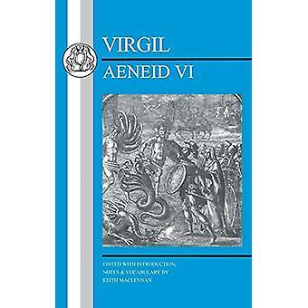 Virgil - Aeneid VI by Virgil - 9781853996535 Book