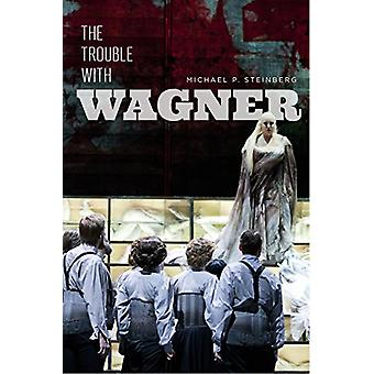 Problemer med Wagner af problemer med Wagner - 9780226594194 Bo
