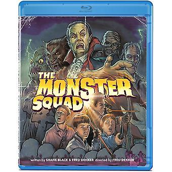 Scuola di mostri [Blu-ray] [BLU-RAY] importazione USA