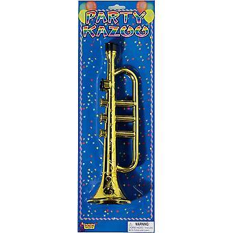 Trompet Kazoo