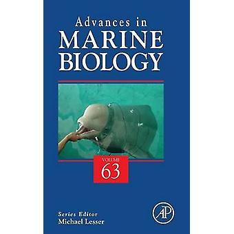 Advances in Marine Biology par moindre & Michael