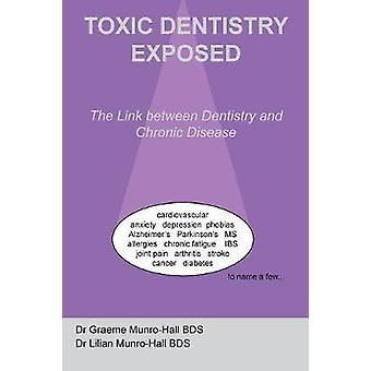 Giftige Zahnmedizin durch MunroHall & Graeme Robert ausgesetzt