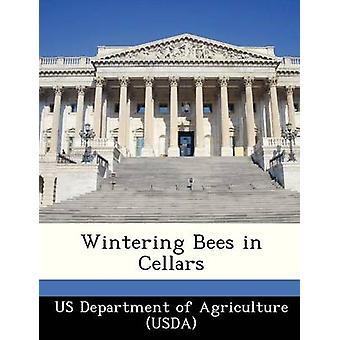 Overvintrende bier i kældre af US Department of Agriculture USDA