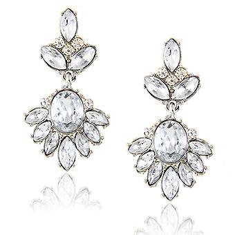 Exclusive Earrings Diamond Glitter cool