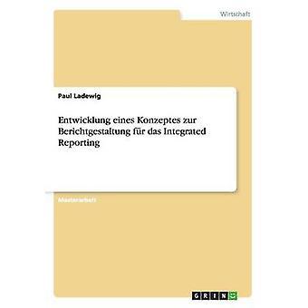 Entwicklung eines Konzeptes zur Berichtgestaltung fr Souza relatórios integrados por Ana Lapa & Paul