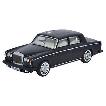 Oxford Diecast 76BT2003 Bentley T2 Saloon Masons Black