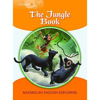 Macmillan English Explorers 4 the Jungle Book von Rudyard Kipling-Gi
