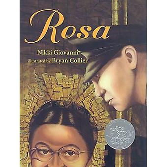Rosa by Nikki Giovanni - Bryan Collier - 9780312376024 Book