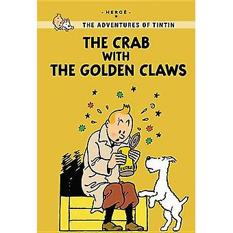The Crab with the Golden Claws by HERGE - 9780316198769 Book