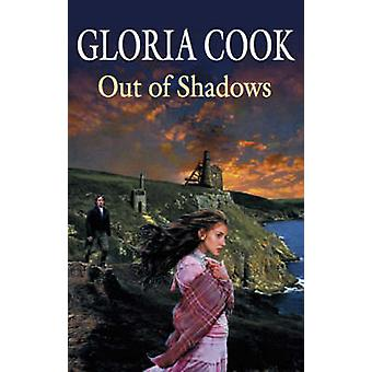 Out of Shadows by Gloria Cook - 9780727865311 Book