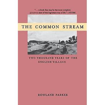 Common Stream by Rowland Parker - 9780897333917 Book