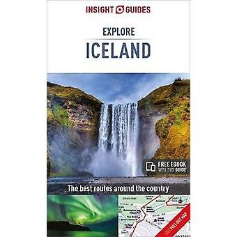 Insight Guides Explore Iceland (Travel Guide with Free eBook) by Insi
