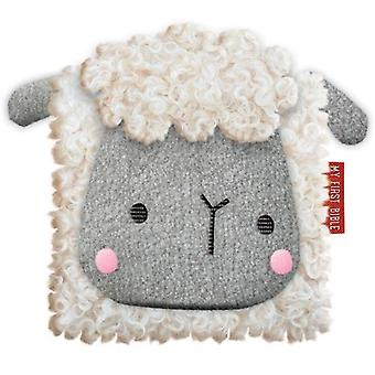 My First Bible - Lamb (Plush) by Dawn Machell - 9781860249907 Book