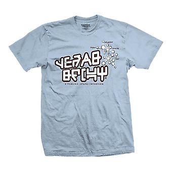 Men's Guardians of the Galaxy Vol. 2 Peter's Tee Motif T-Shirt