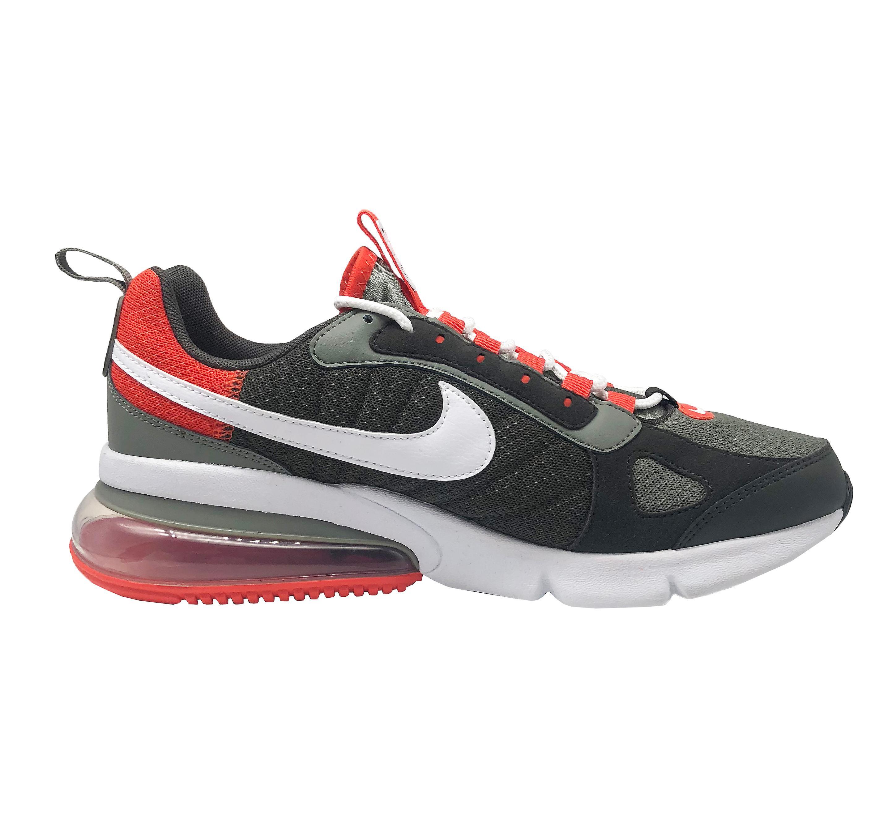 Nike Air Max 270 Futura AO1569 002 herr tränings skor