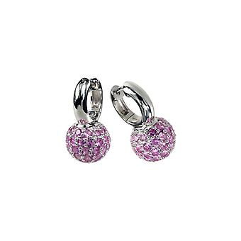 Belle Etoile Pop Pink Earrings 3010810202