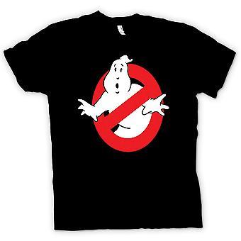 Herren T-Shirt - Ghostbusters-Logo