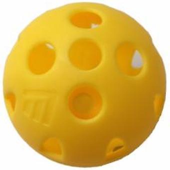 Masters Airflow XP Practice Balls Jaune 6 Balles