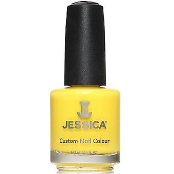 Collection Jessica Prime 2017 Nail Polish - Jaune (1140) 14.8ml