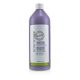 Matrix Biolage R.A.W. Color Pielęgnacja odżywka (do włosów leczonych kolorami) 1000ml/33,8 uncji