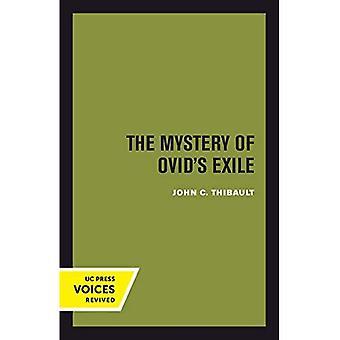 Das Geheimnis von Ovids Exil