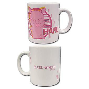 Mug - Accel World - New Haru Coffee Cup New Gifts Toys Anime ge42561