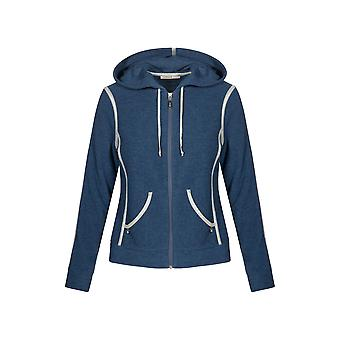 Feraud 3191120-10060 vrouwen ' s casual chique jeans blauw Loungewear jas
