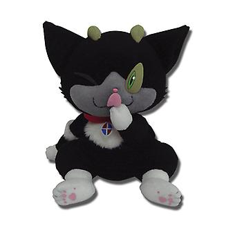 Plush - Blue Exorcist - Kuro Chibi SD 10