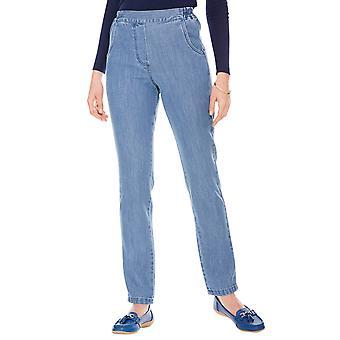 Chums Ladies Cotton Jean